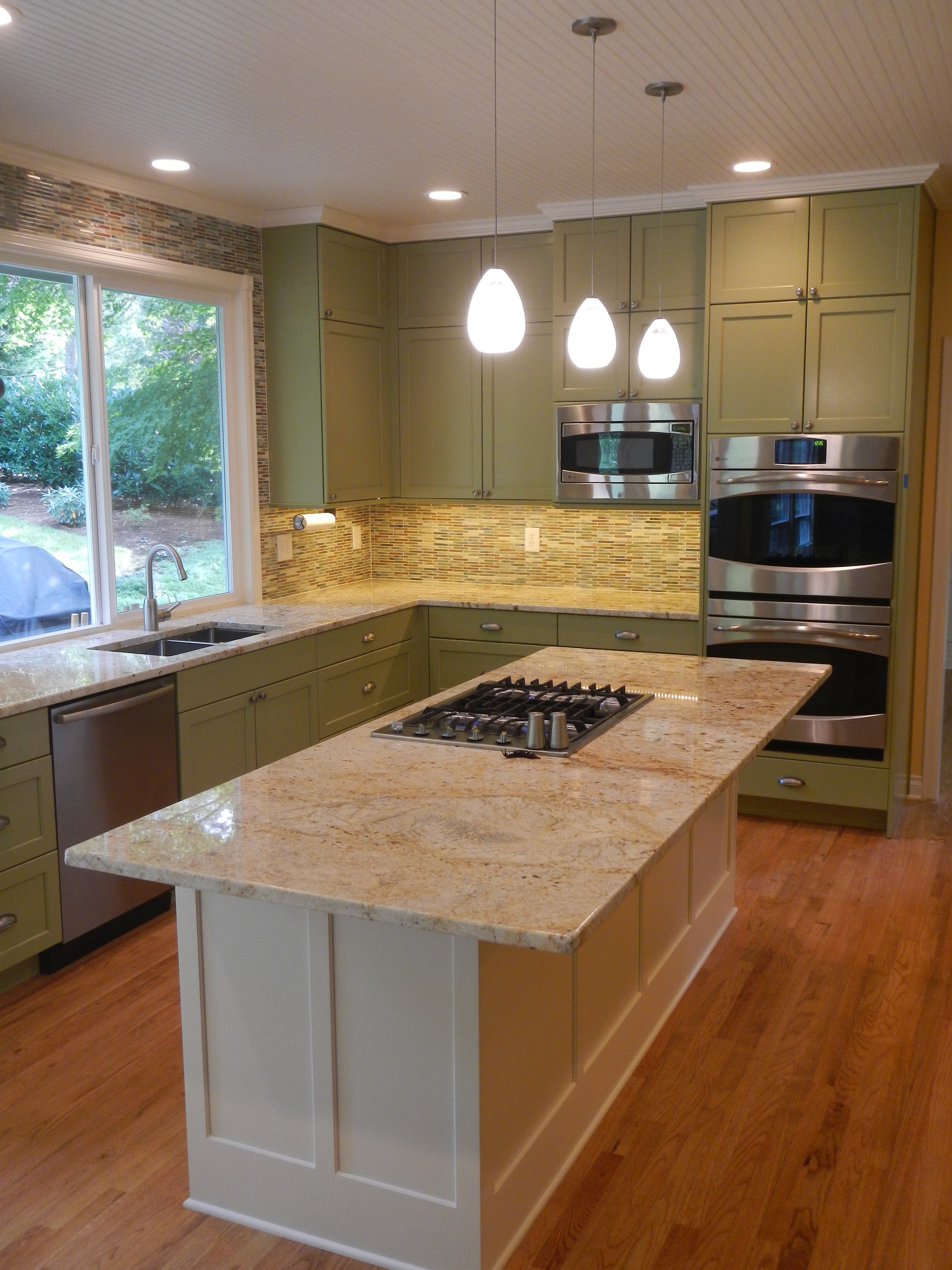 23 Lake of the Woods Kitchen.JPG