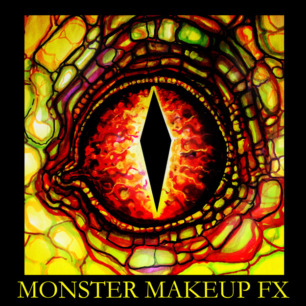 Monster Makeup FX Logo