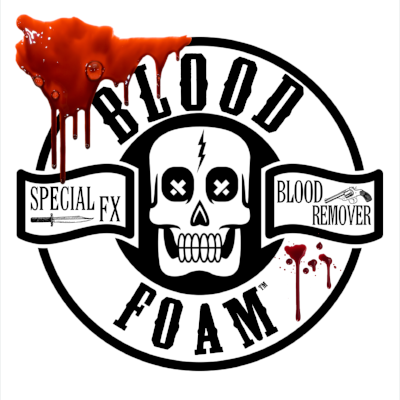 Blood Foam Logo Secondary Square on White.png