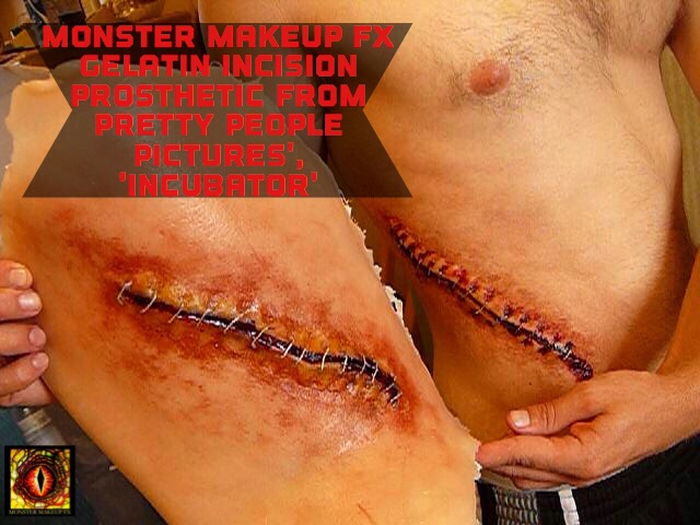 Monster Makeup FX Special FX Incision Scar Incubator.JPG