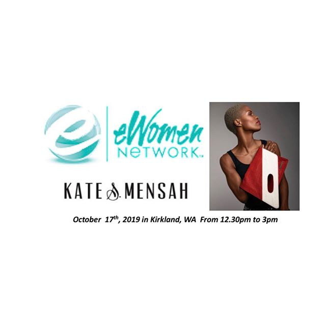 One more before our event in November, join us at this wonderful women network that we were part last year as well! These ladies share their powerful message and high-quality training with us at eWomen Network Luncheon October 17th from 12.30pm to 3pm at the Courtyard Marriott hotel in Kirkland. Visit their website  https://www.ewomennetwork.com/event/understanding-4-behavior-styles-that-impact-your-success-3562/register  to register! See you theeere!😃 #fashiondesignerslife #leatherbags #uniquedesigns #kirkland #parisianlady #seattle #fashion #womennetworking #empoweringoneanother #supportingyourcommunity #growthmindset