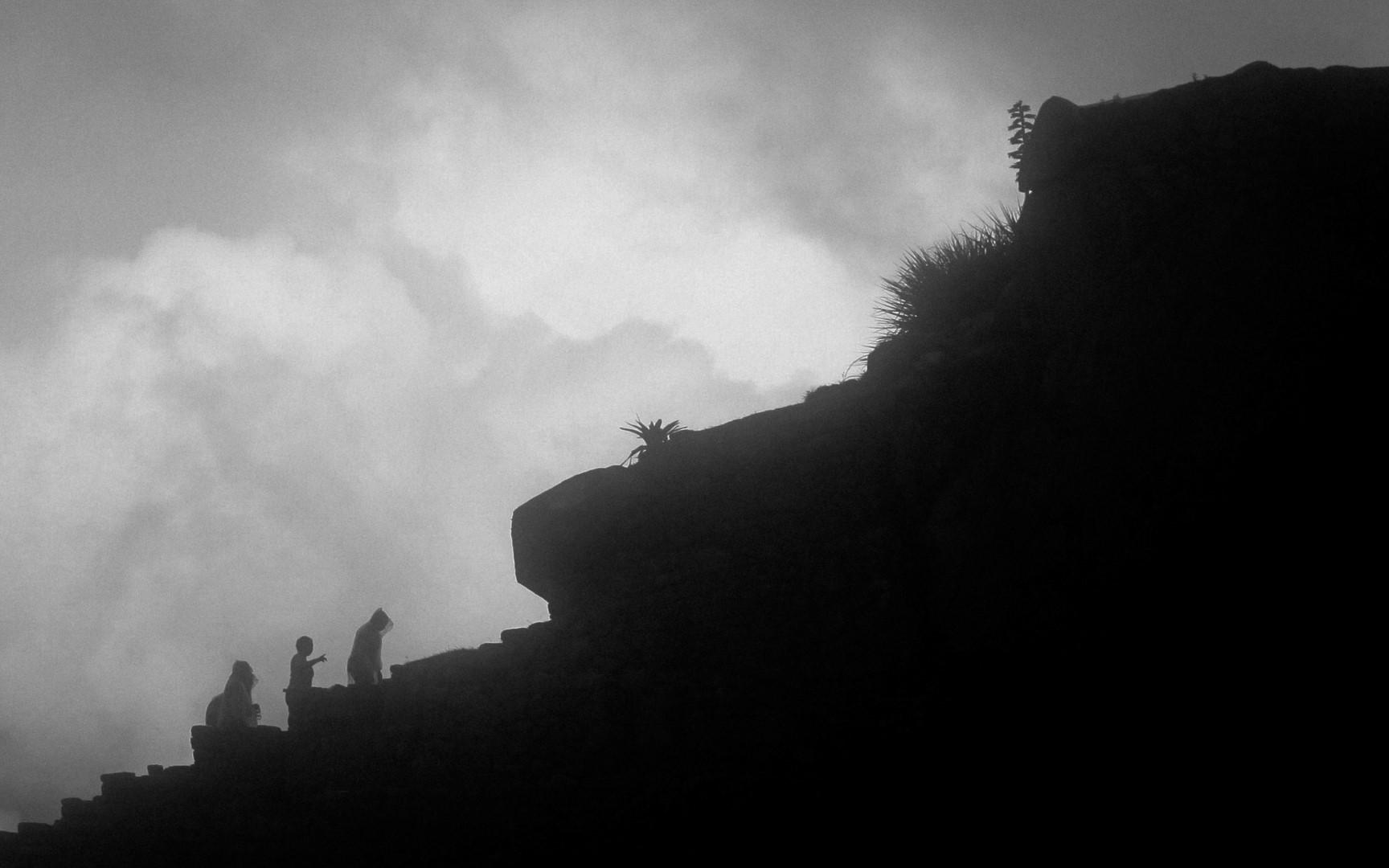 Machu Picchu, 2014