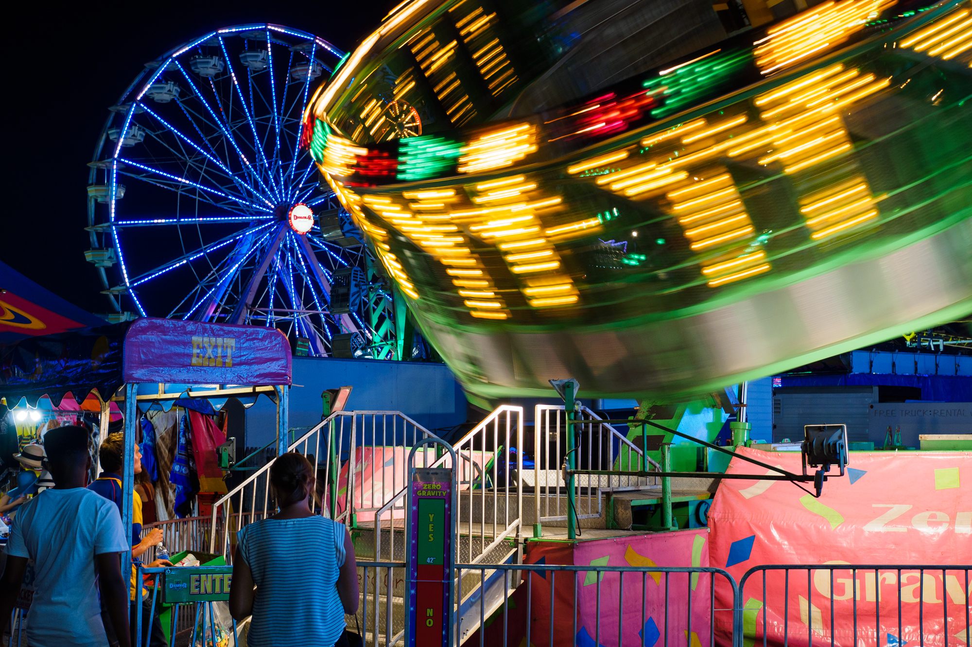 MD State Fair, 2015