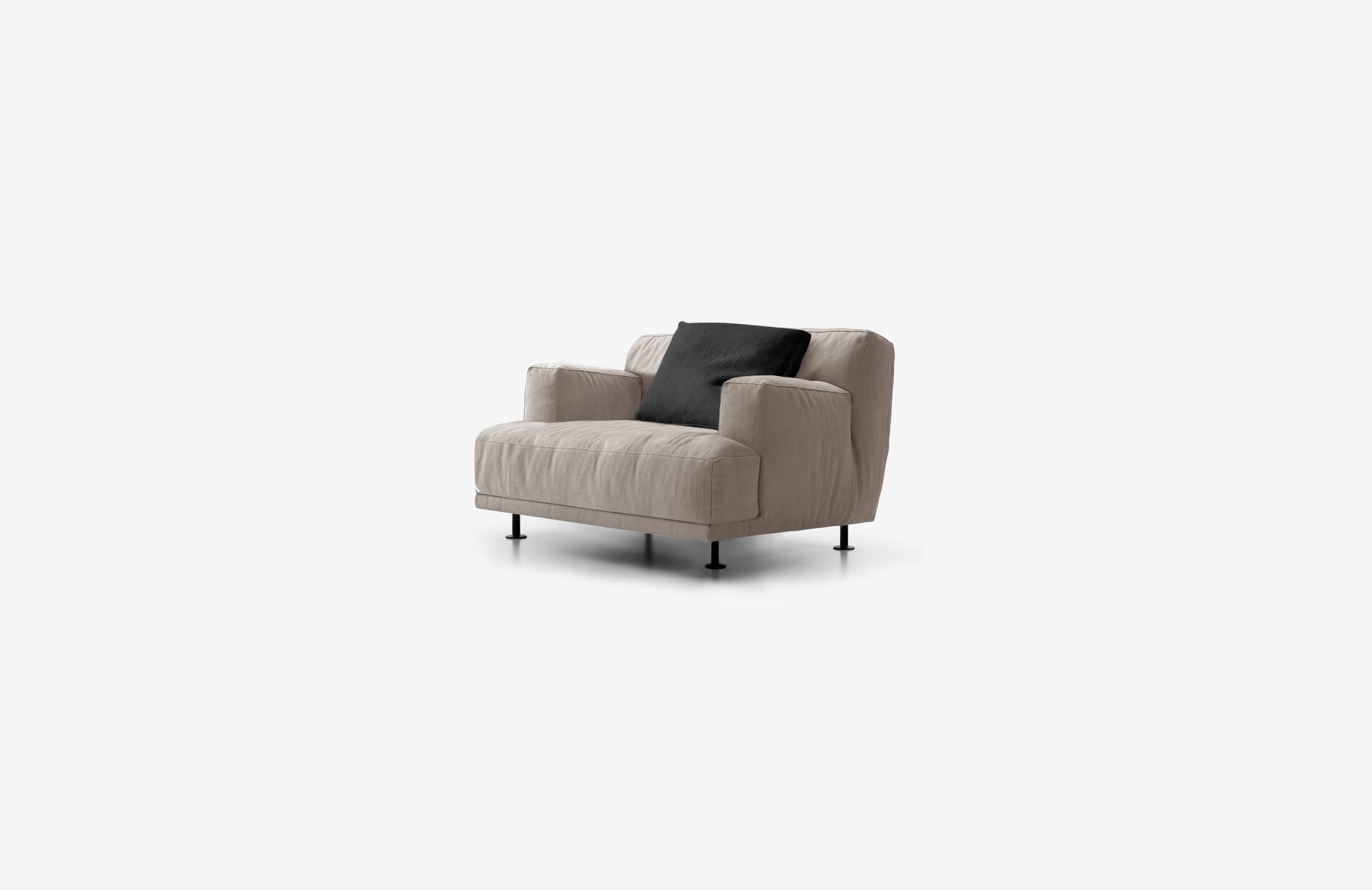MOLA SOFA & CHAIR