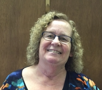 Sharon Nebgen   Sharon Nebgen has been working with us for since February 2016 as our front desk receptionist. She handles all the new patient referrals, scheduling and calling on insurance benefits, as well as many other important duties. She likes meeting the patients and enjoys the work she does.