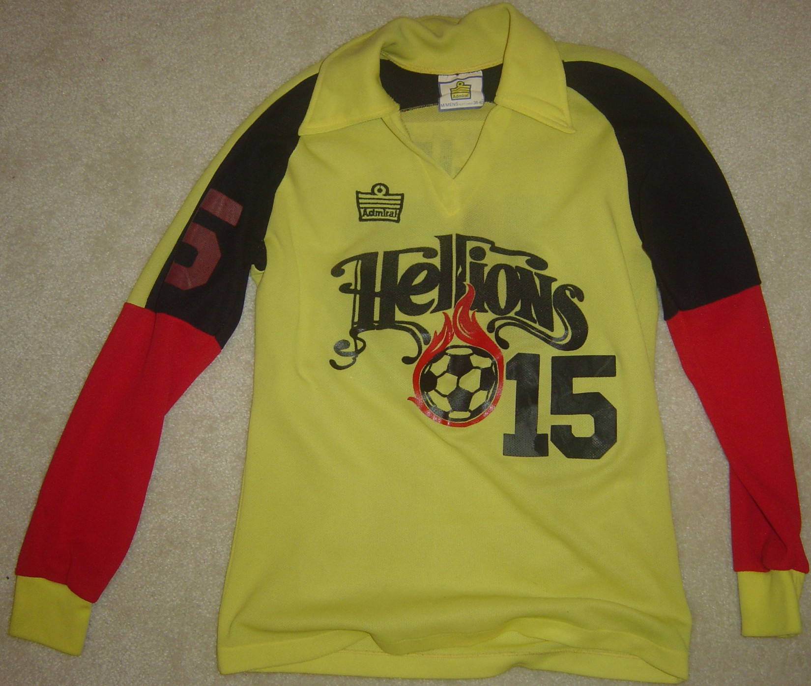 Hellions 79-80 Road Jersey Joe Ryan.JPG