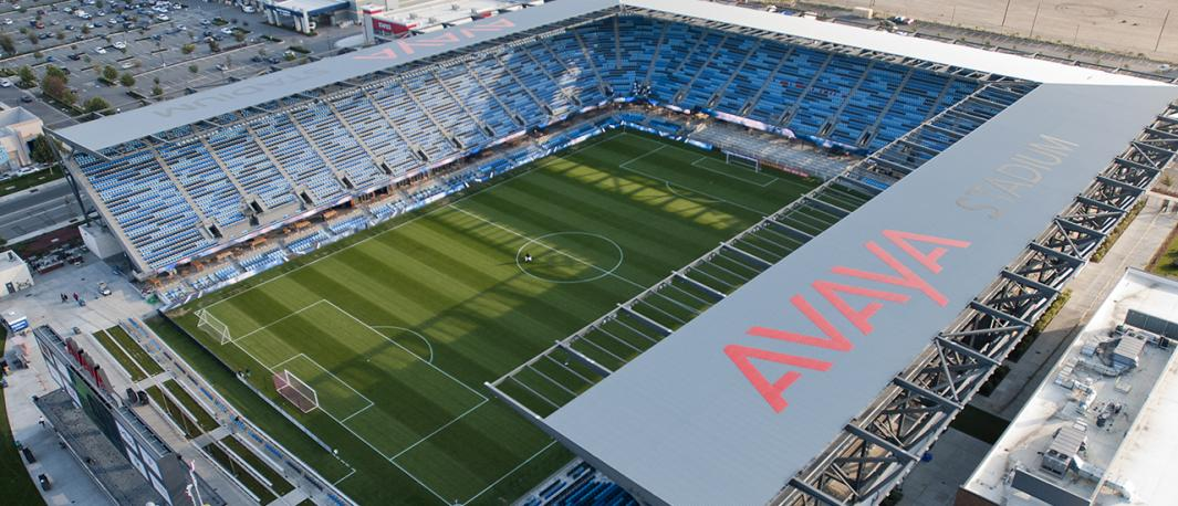 Avaya Stadium - San Jose Earthquakes - Aerial Shot.jpg