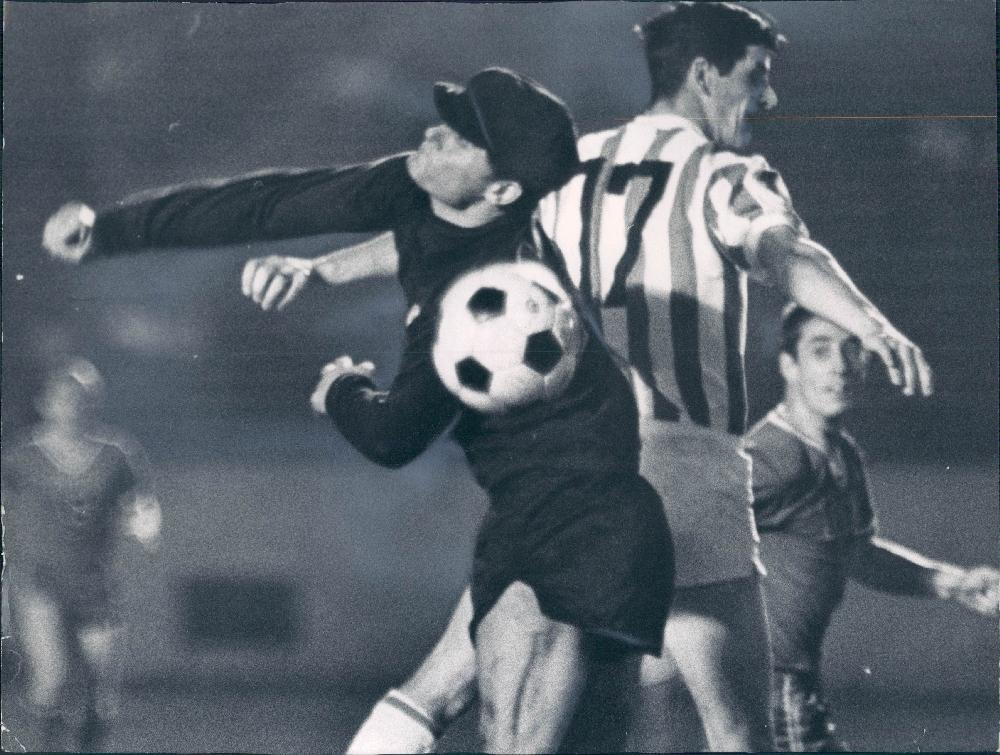 Spurs 67 Road Back Ernie Wiinchester, Toros 6-13-1967 (2).jpg