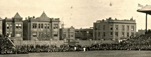 Chicago Federal League Park April 1914 LOC via Jeff Nichols FCFB.jpg