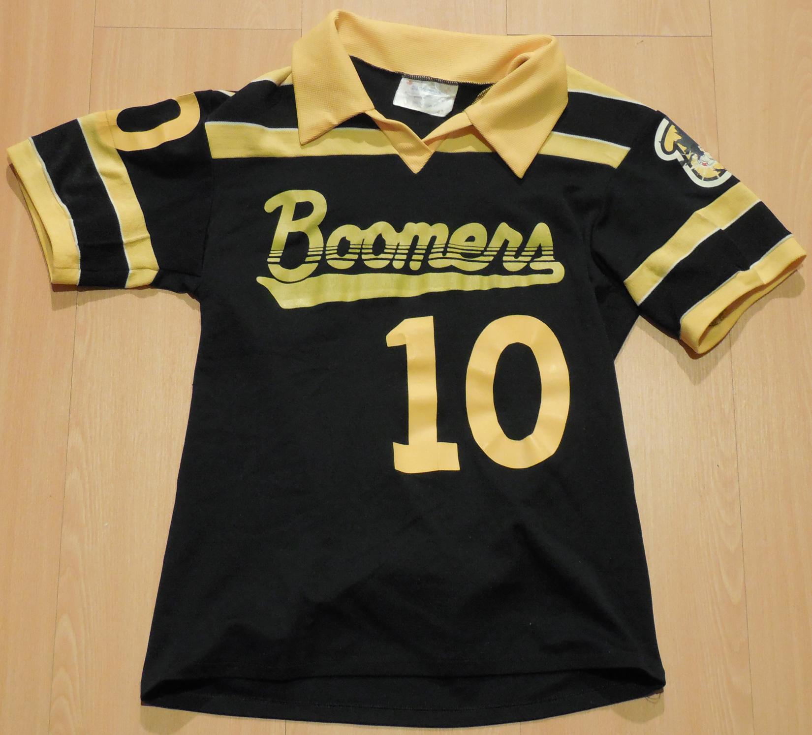 Boomers 81 Road Jersey Juan Molina (1).JPG