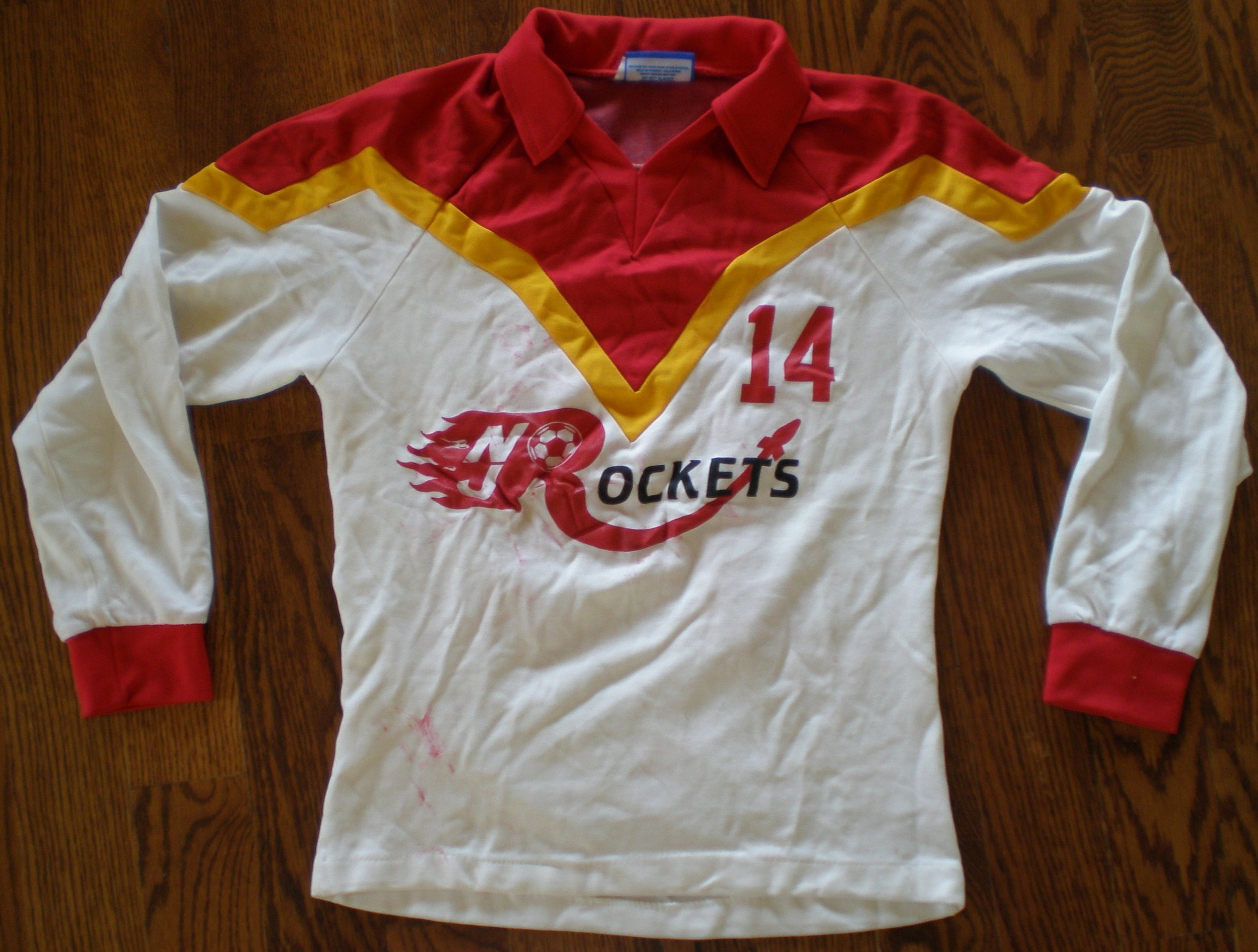 Rockets 81-82 Road Jersey Mark MacKain.JPG