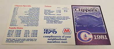 Columbus-Clippers-1981-Minor-Baseball-Pocket-Schedule.jpg