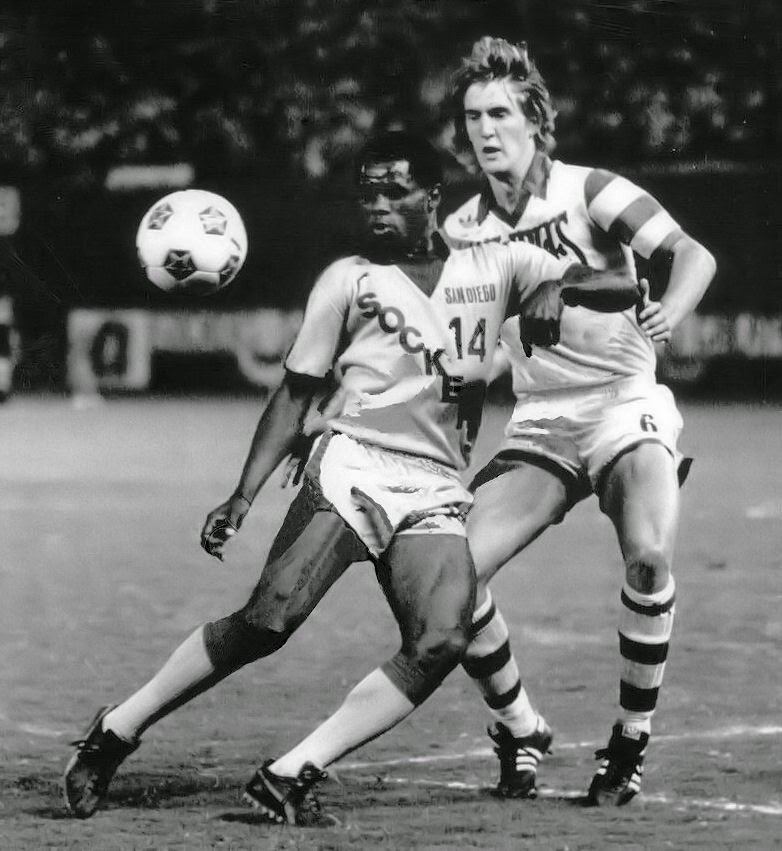 Sockers 79 Home Ade Coker, Rowdies Playoffs 8-3-1979.jpg