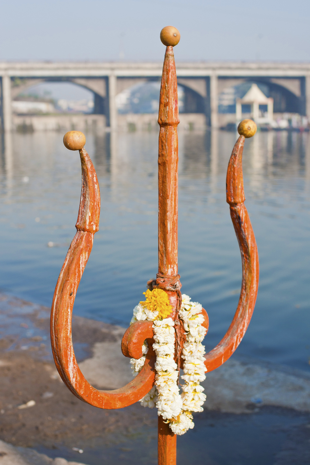 Shiva Triad, Nasik, India