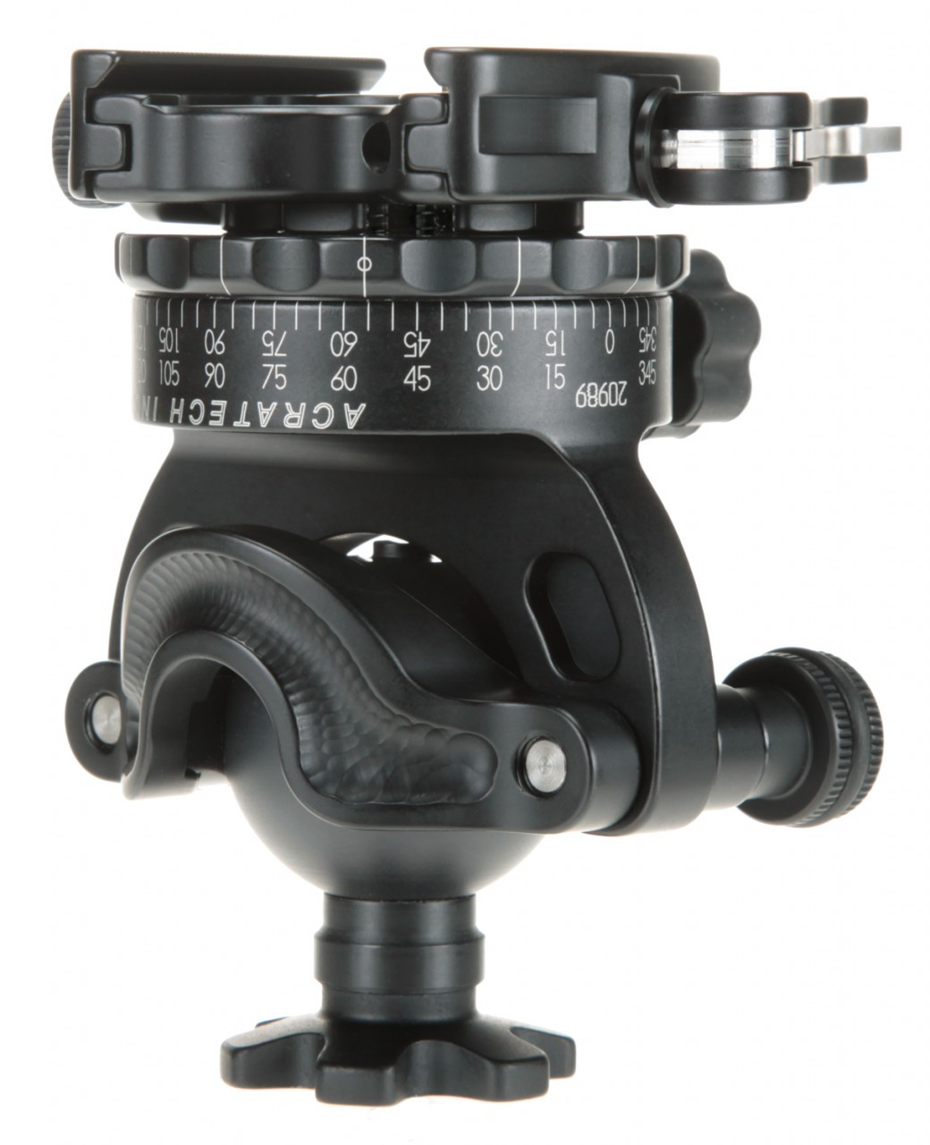 Acratech GP Ballhead With Panoramic Leveling