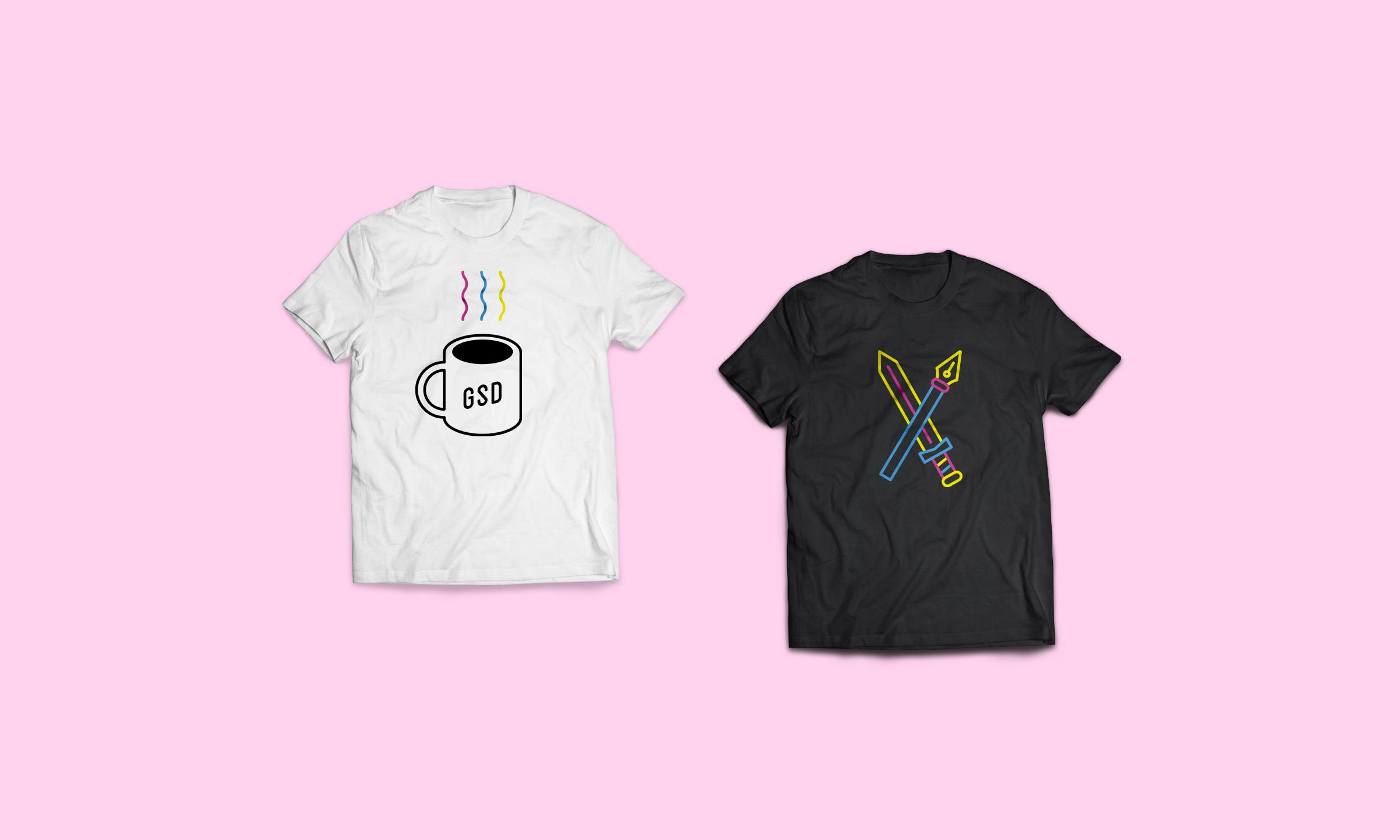 gsd_shirts