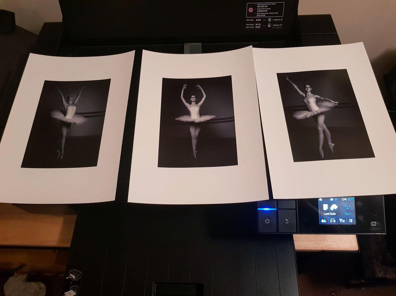 To Print -
