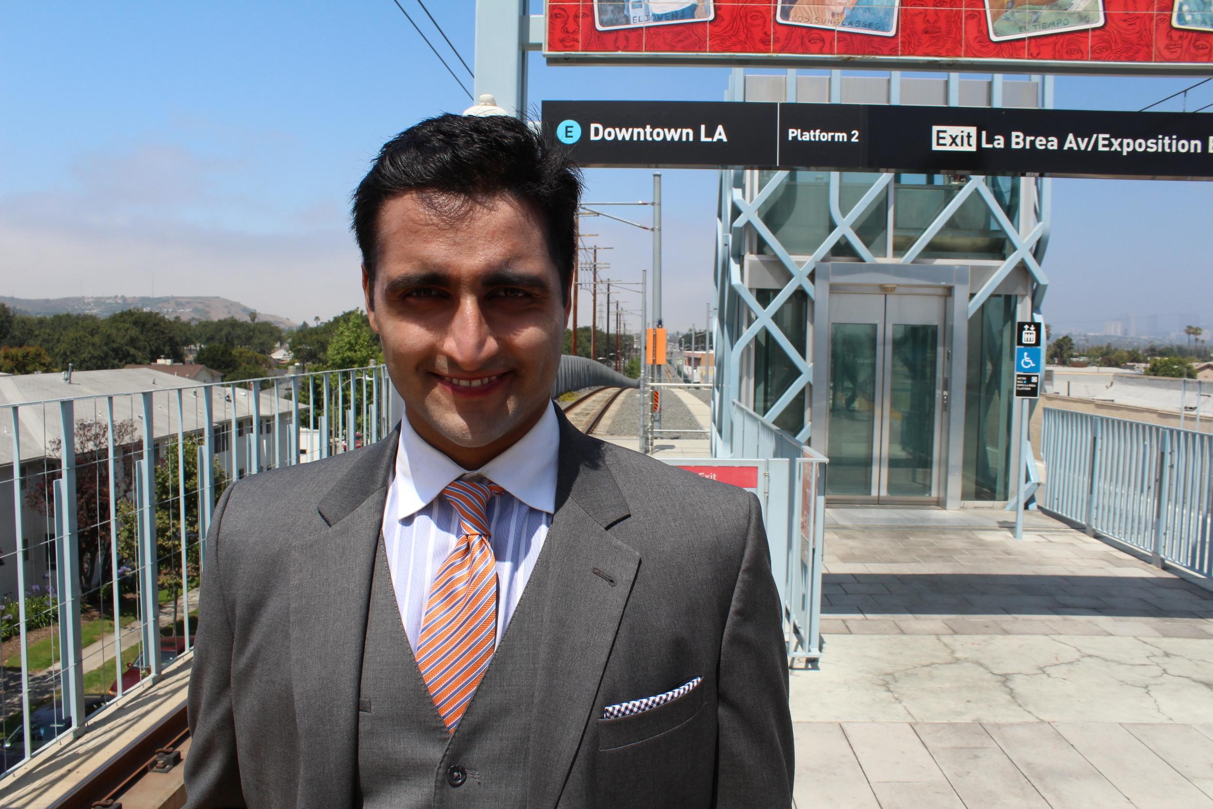 CC Rahul MS Train.JPG