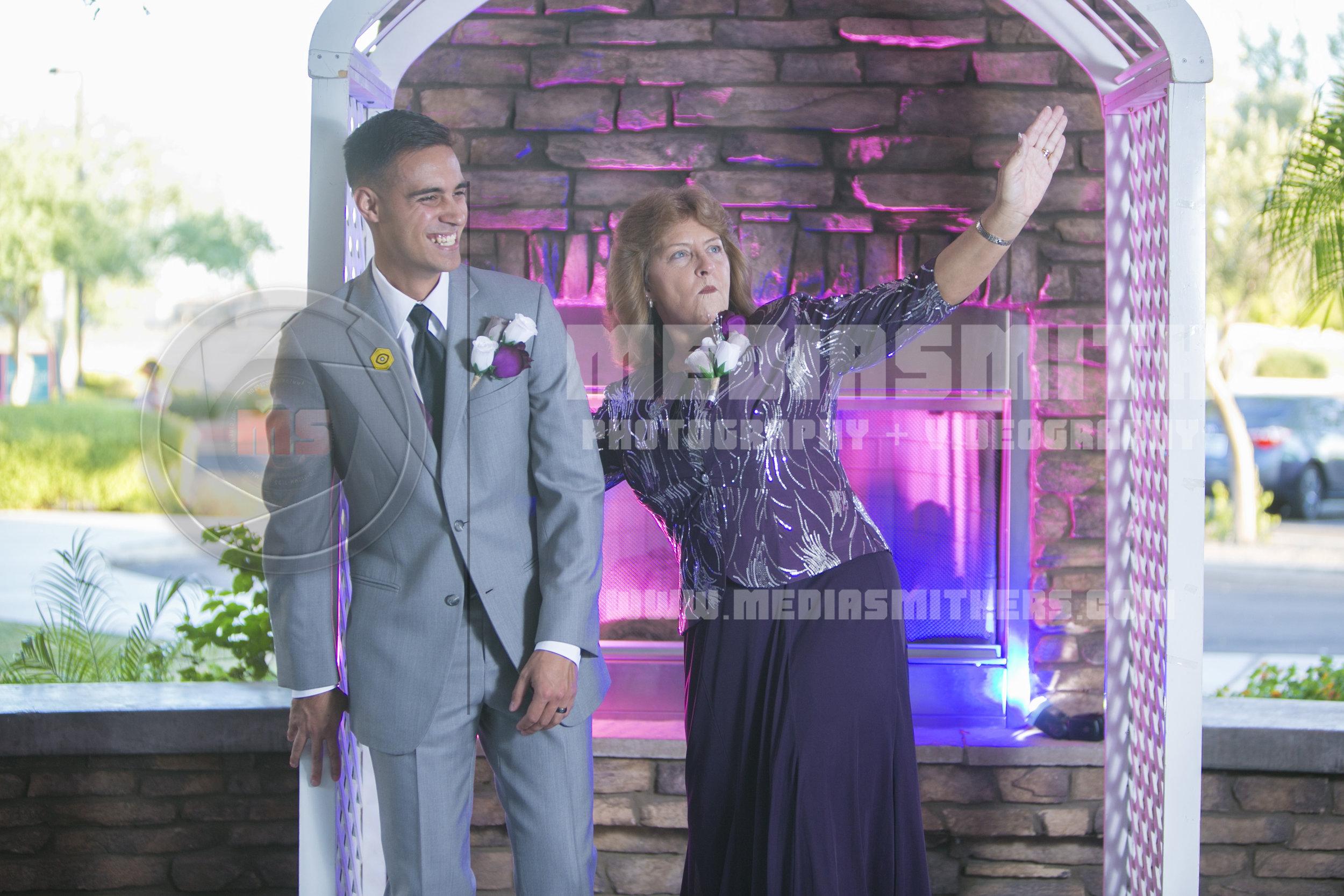 funny wedding photography phoenix arizona