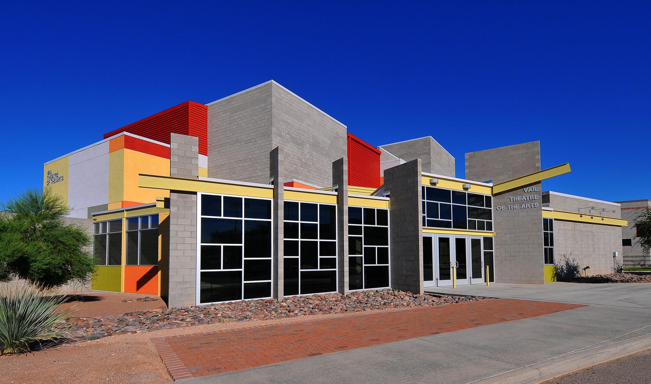 Vail Theater of the Arts (VTOTA) - Tucson, AZ