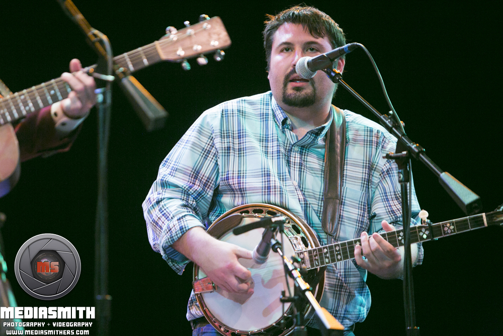 Concert_Photography_Tucson_AZ_Banjo