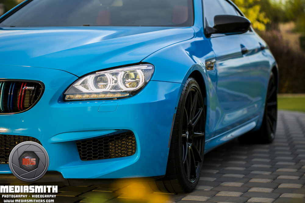 Car_Photography_Gilbert_Arizona_BMW_M6_Driver_Side