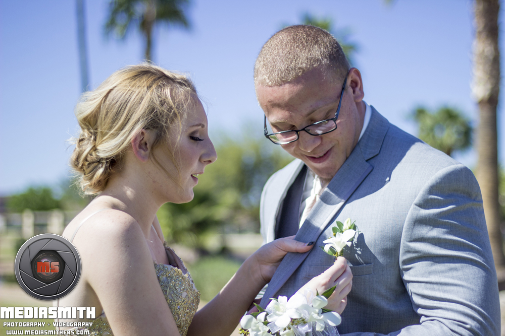 Portrait_Photography_Surprise_AZ_Girlfriend_Boyfriend_Pinning_Corsage_Guy_Perspective