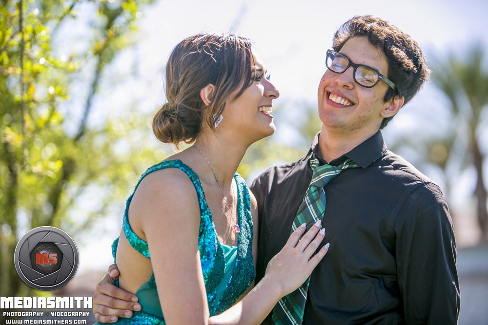 Senior_Prom_Photography_Surprise_AZ_Casual_pose_boyfriend_girlfriend