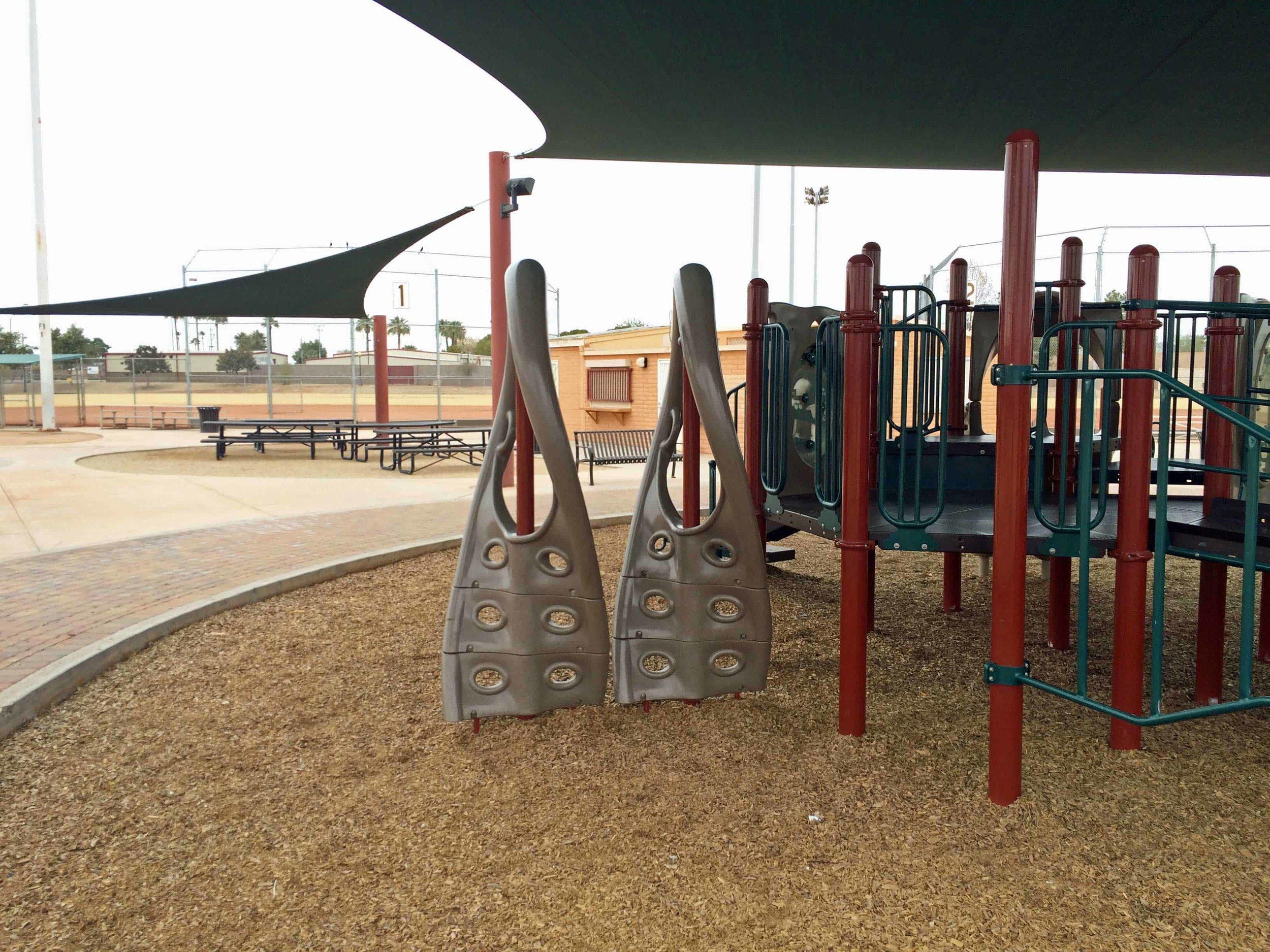 Earl Edgar Recreational Park - Buckeye, AZ