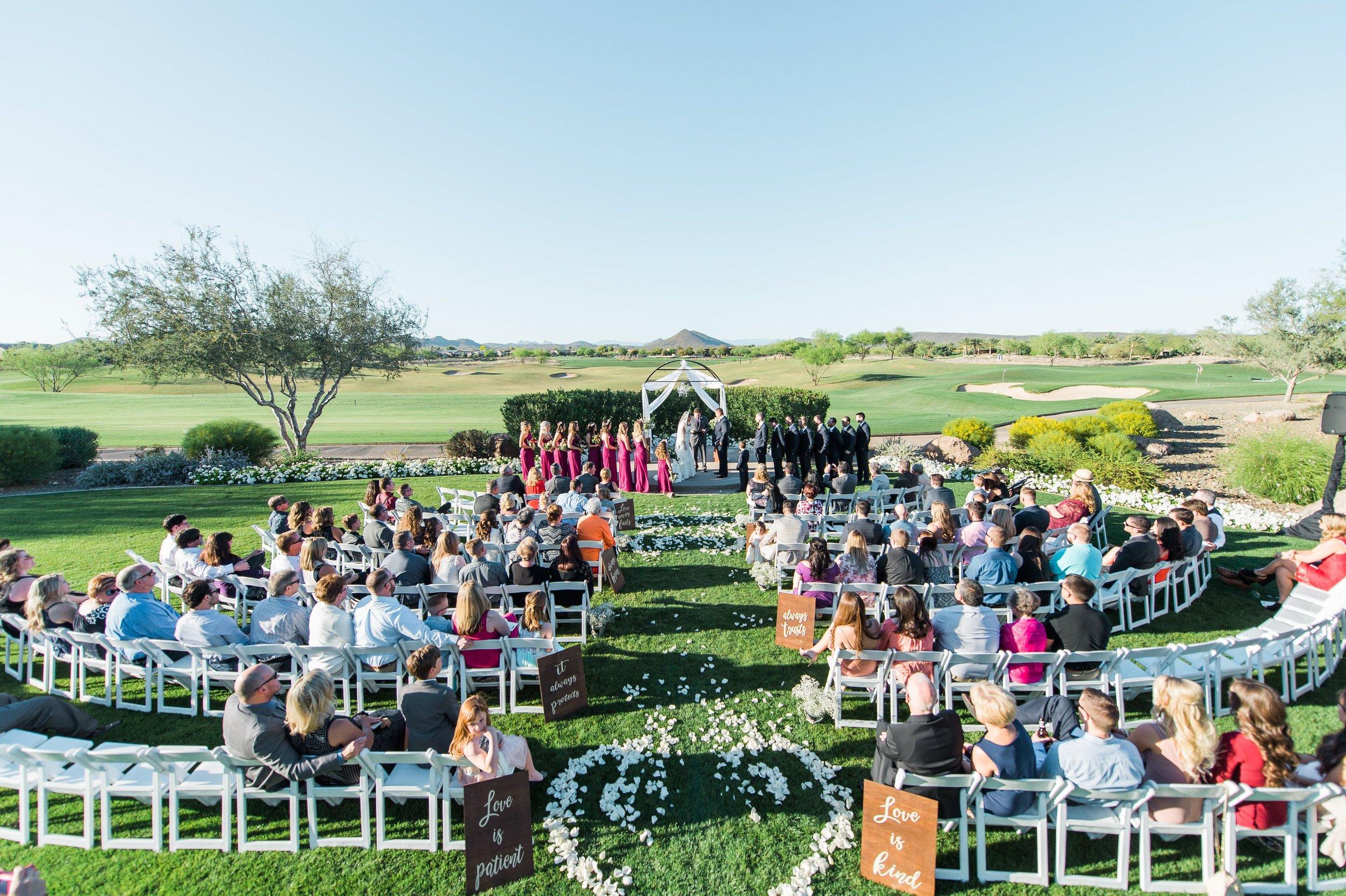 Kiva Club in Trilogy at Vistancia - Peoria, AZ