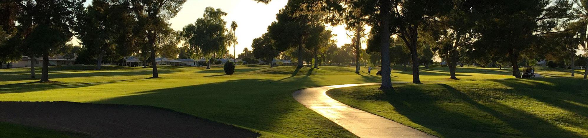 Sun City Country Club - Sun City, AZ