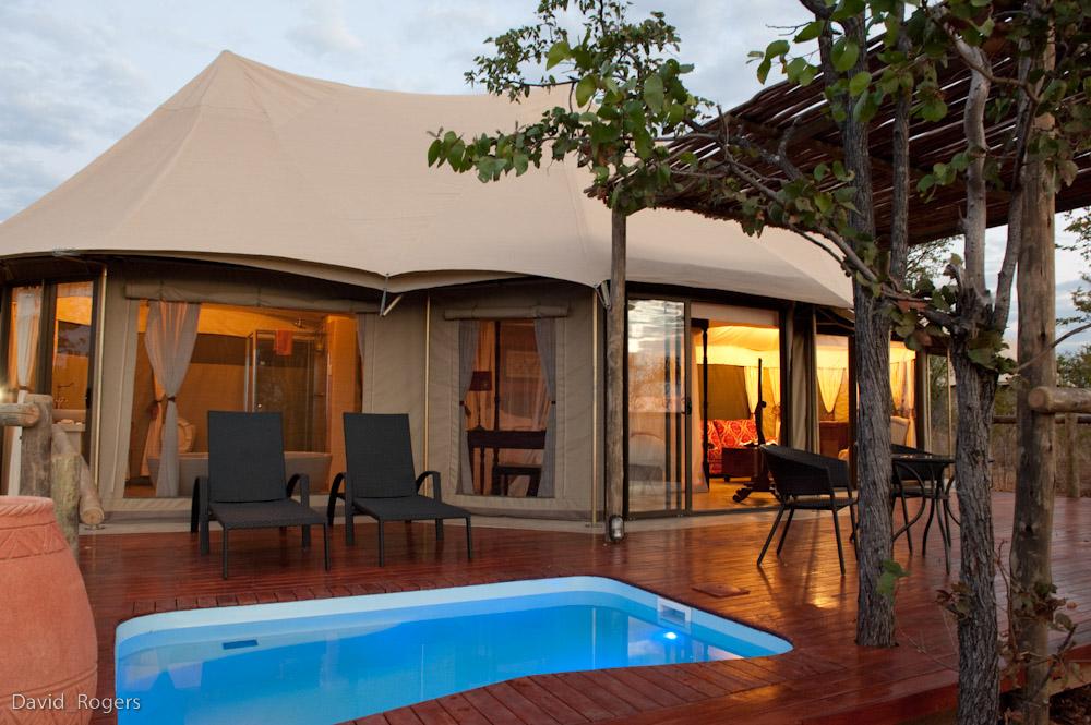 Elephant camp room from pool deck.jpg