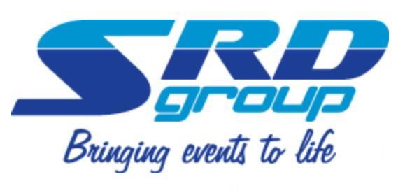 SRD Group Logo
