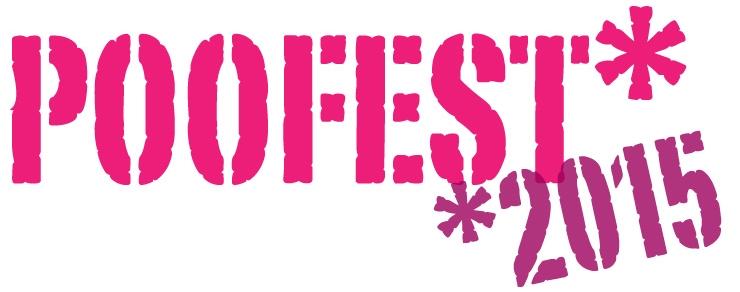 Poofest Logo