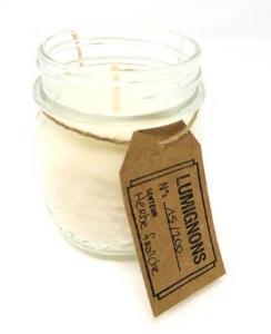 Si comme nous vous adorez les bougies, découvrez La Bougie Box ! Une jolie bougie chez vous chaque mois !  19€ par mois sur   LaBougieBox