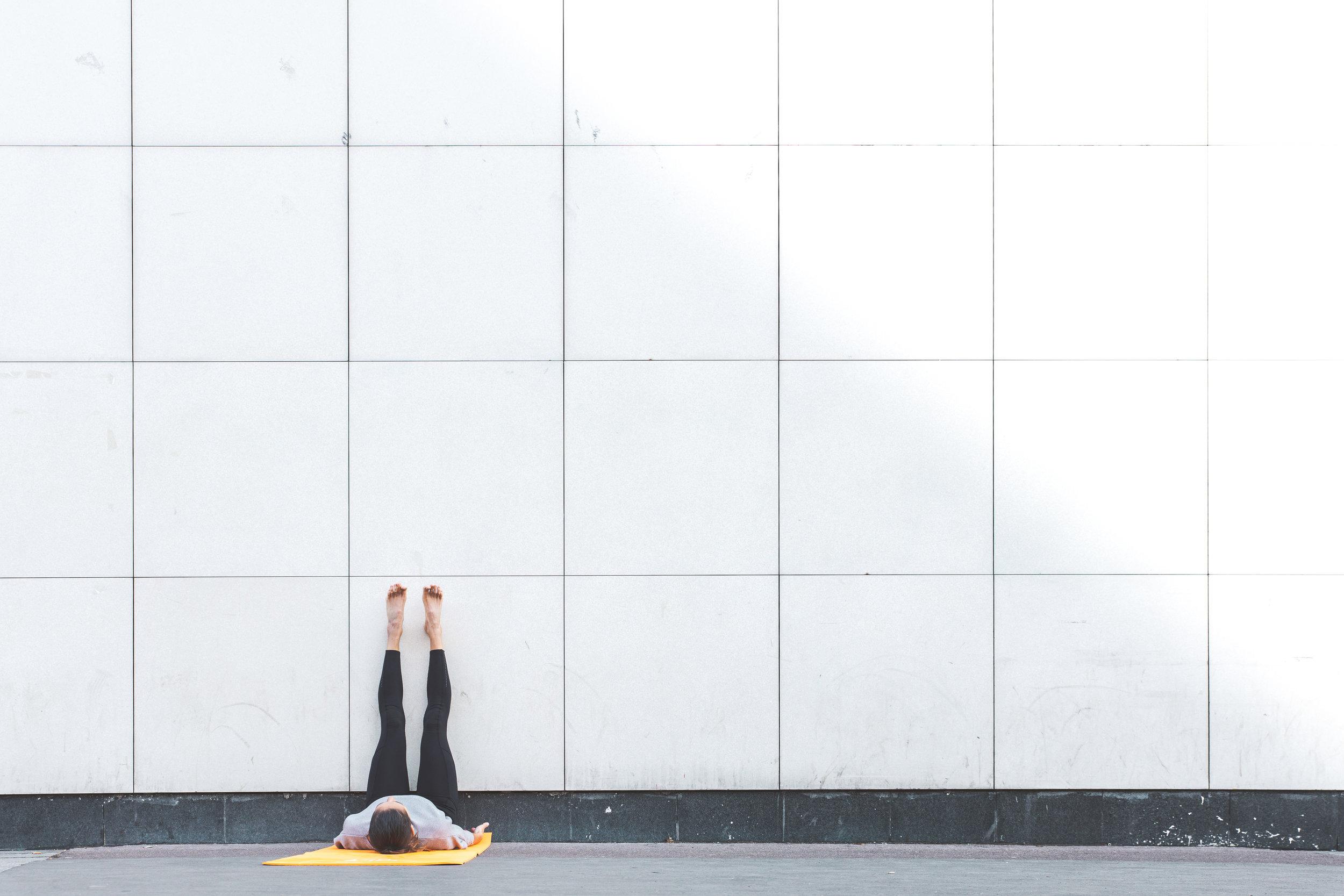 yoga paris oly be