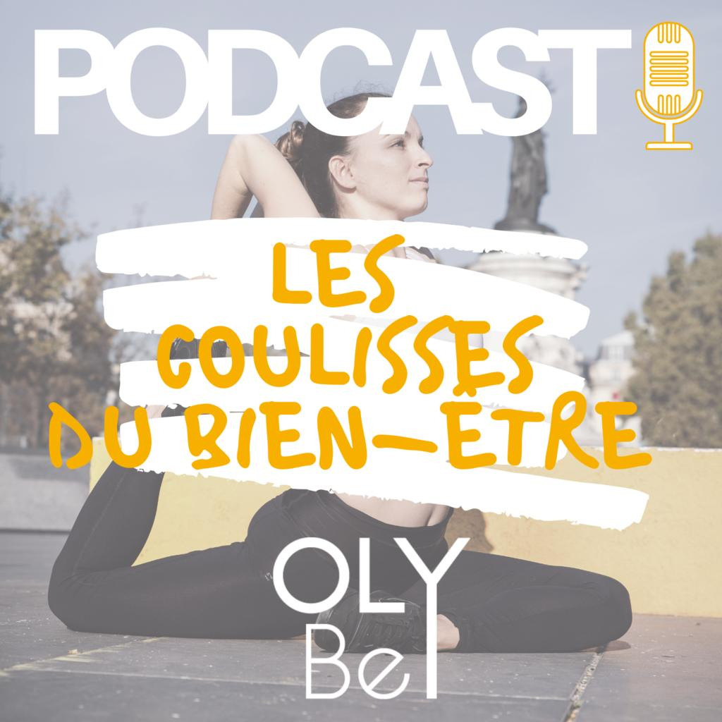 Podcast OLY BE