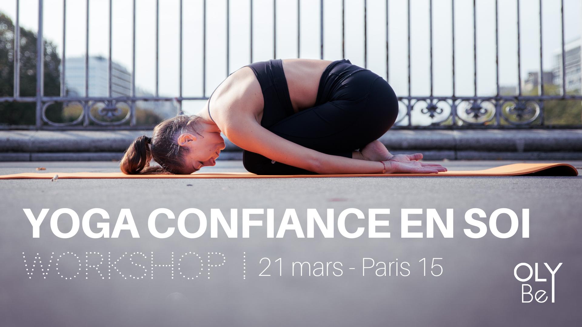 samedi 21 mars - De 16h à 17h à l'atelier Méli Mélo - Paris 3Avec notre professeure certifiée, Magali.> Infos & Réservation ici !
