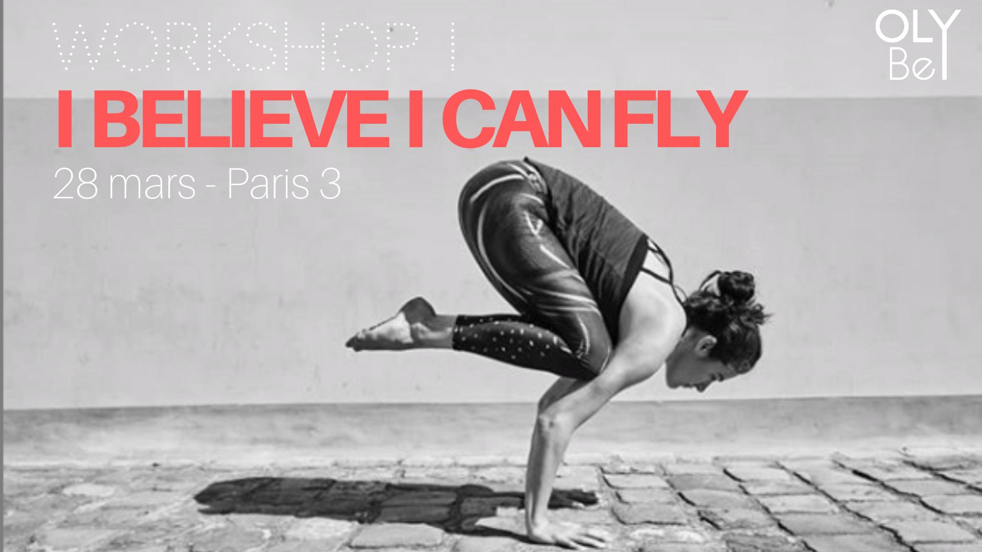 samedi 28 mars - De 16h à 18h à l'atelier Méli Mélo - Paris 3Avec notre professeure certifiée, Sandra.> Infos & Réservation ici !