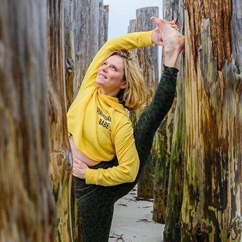 🧘🏻♀️ @amandayogalife  Faites du bien à votre esprit et à votre corps ! Participez aux cours de Yoga Energy Boost d'Amanda tous les jeudis ! ✨    #meditations #meditative #yogi #yogini  #coursdeyoga #mediter #sport #yogaparis17 #yogaparis2 #yogaparis18 #olybe #olybees #olybeshine #olybeyoga