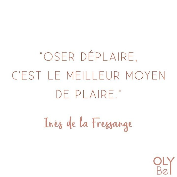 Affirmez votre différence, vos atouts mais aussi vos défauts : c'est la recette magique pour plaire ! ✨⁠ ⁠ ⁠ ⁠ #mood #mantra #olybe #olybeyoga #everydaymood #inspiration #fitinspo #yogamantra #yogafrance #yogaparis ⁠