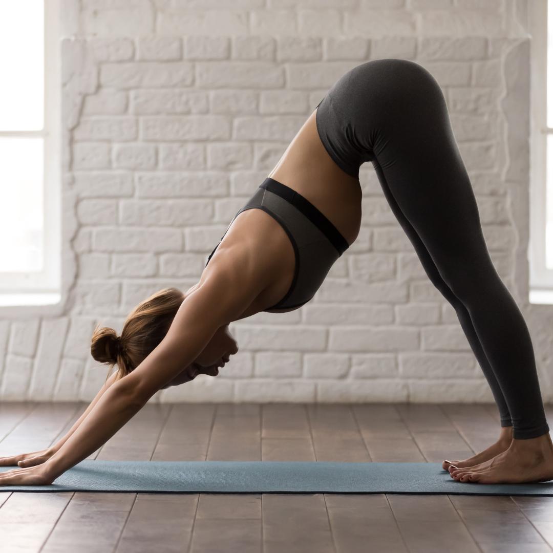 Séance de Yoga détox en vidéo -