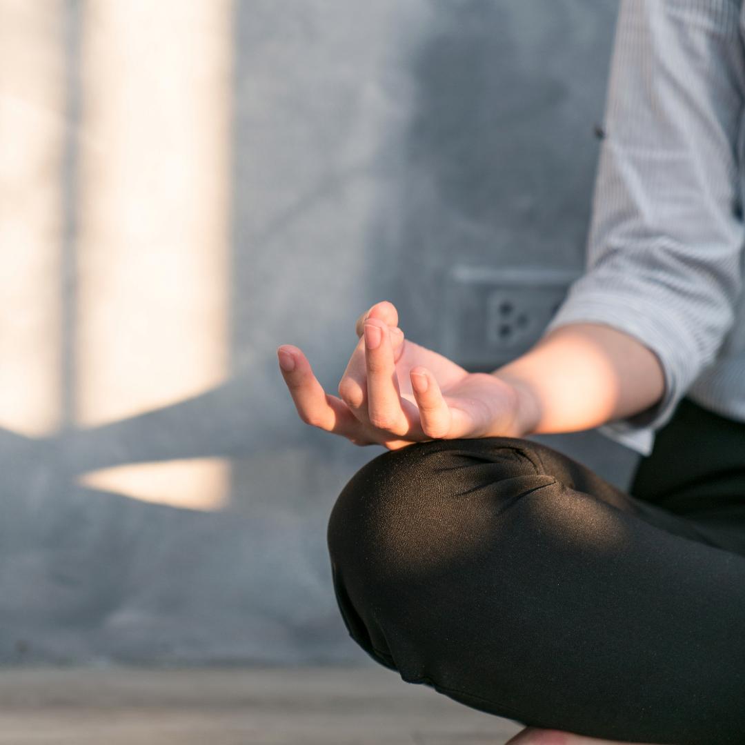 Yoga & stress : le yoga pour gérer son stress et rester en bonne santé -
