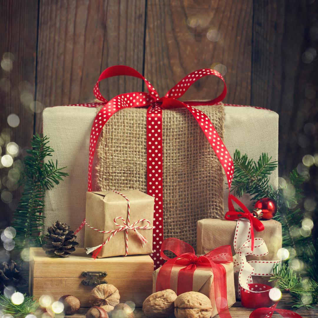 🎁 Idées Cadeaux : la wishlist de Noël de la Team OLY Be 🎁 -