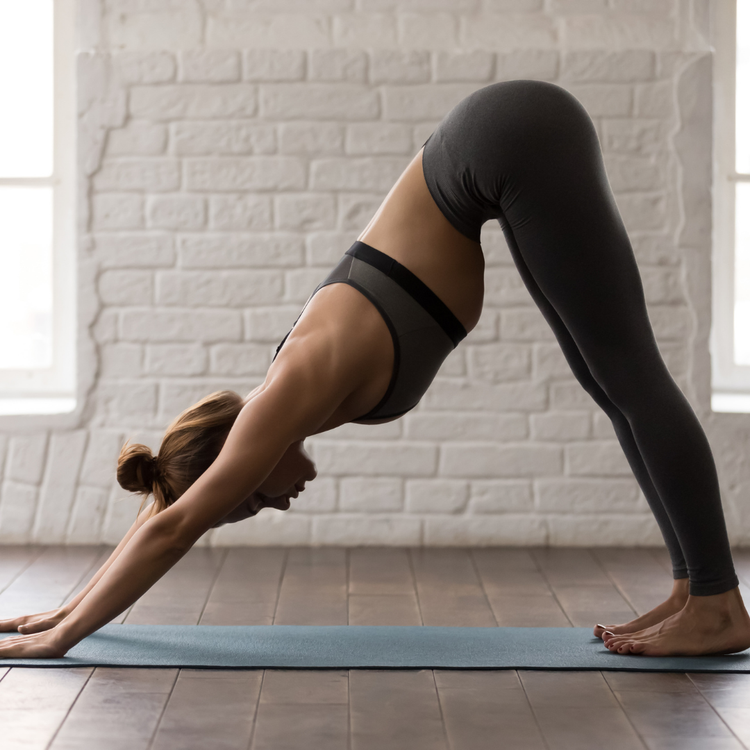 Séance de Yoga Détox en vidéo ! -