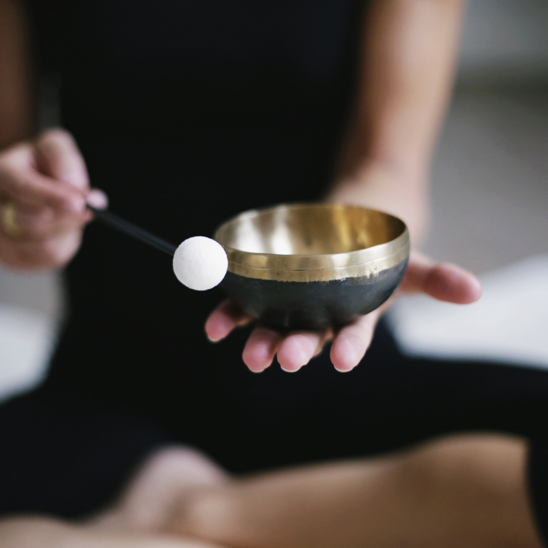 méditation bol
