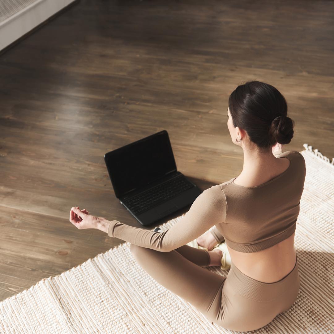 5 mythes à propos de la méditation -