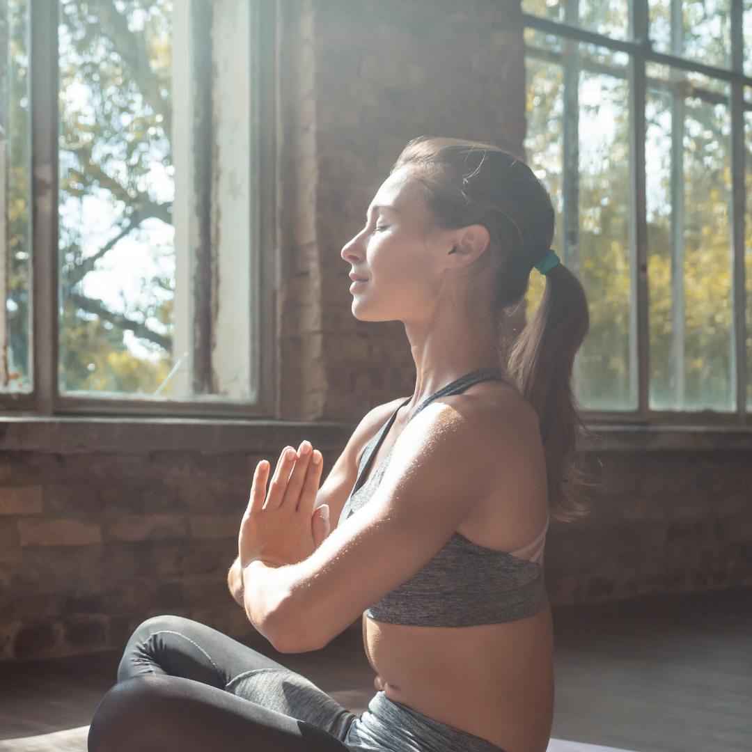 paix yoga méditation