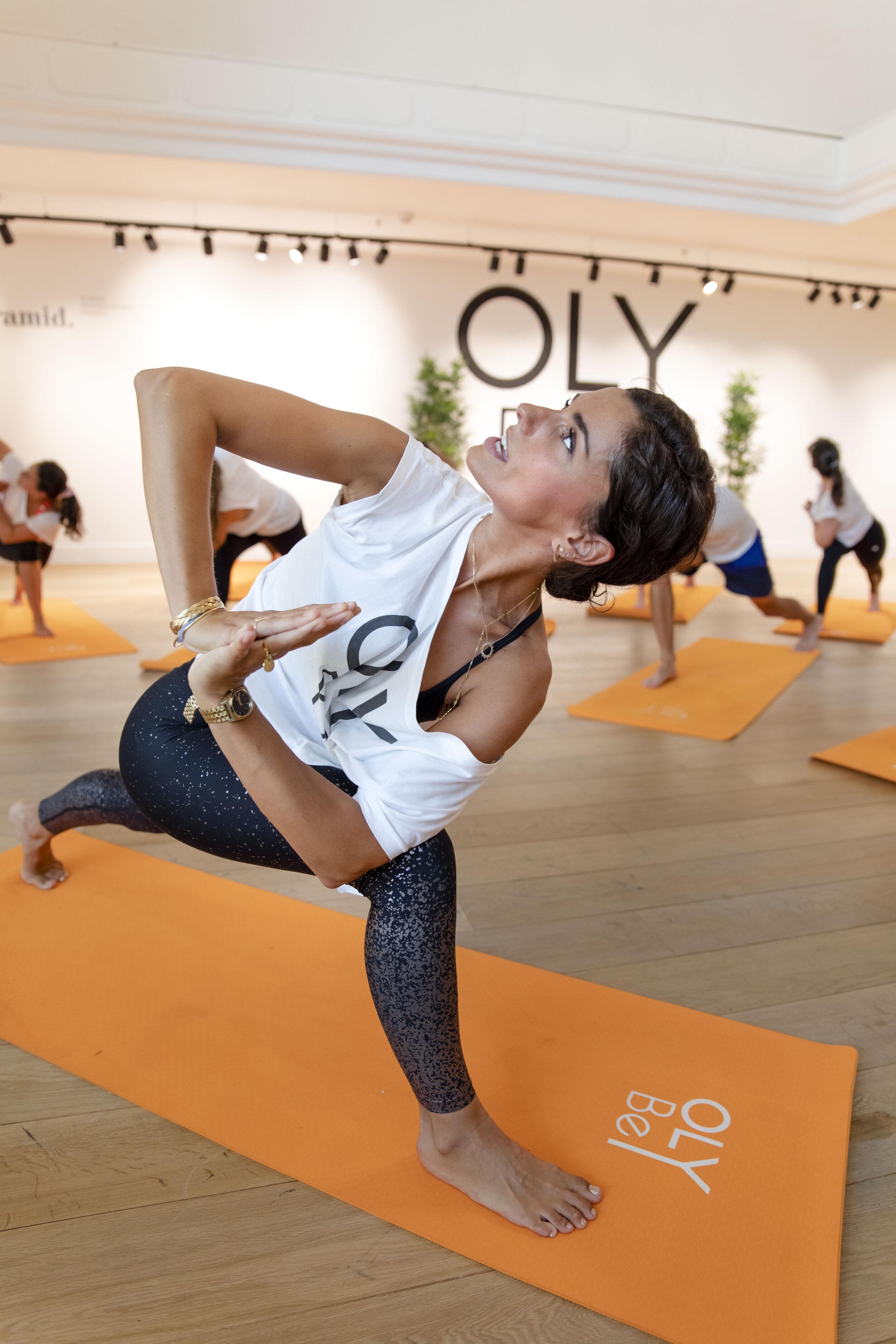 torsion yoga