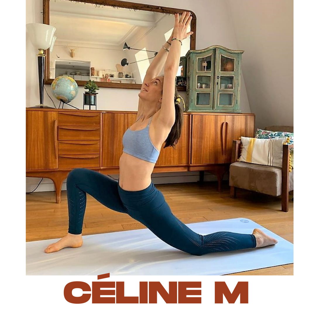 Celine M